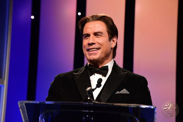 credit photo John Travolta to host the 14th Annual Living Legends of Aviation Awards