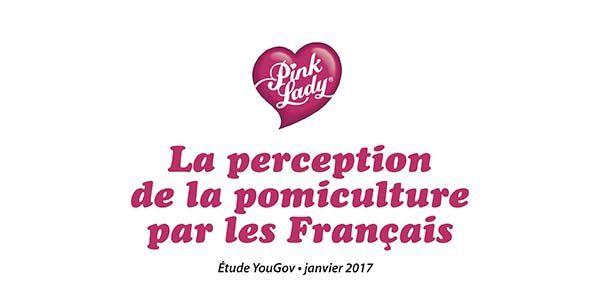Etude : la perception de la pomiculture/agriculture par les Français !