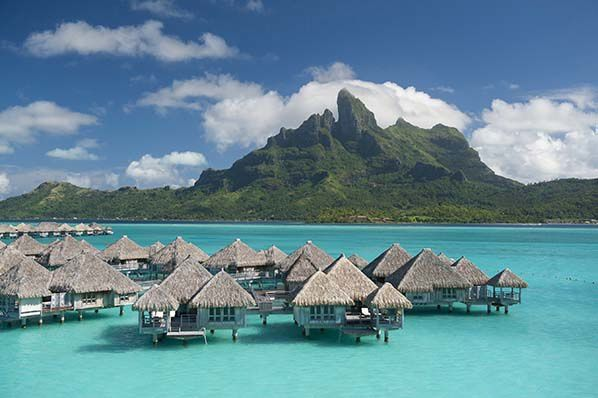 Pleasant Holidays has big deals on a little romance this Valentine's Day, including $600 off package vacations to Tahiti, Bora Bora, Moorea and more in the South Pacific. For the ultimate tropical romance vacation, book an overwater bungalow ...      The Hawaii Vacation Experts since 1959 (PRNewsFoto/Pleasant Holidays, LLC) (PRNewsFoto/Pleasant Holidays, LLC) (PRNewsFoto/Pleasant Holidays, LLC)