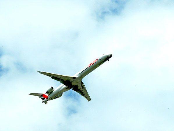 """HOP! Air France : des billets d'avion """"Jeune"""" à 35 € à saisir au vol !"""