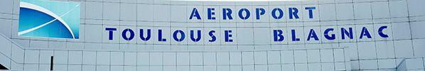 Aéroport de Toulouse-Blagnac | +14,6 % de trafic en février
