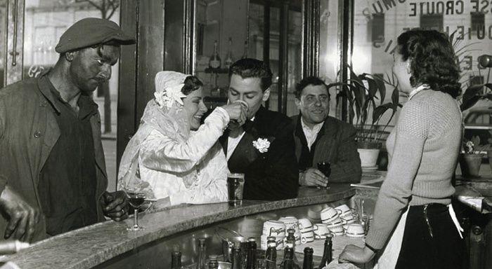 Photographie de Robert Doisneau (1912-1994)