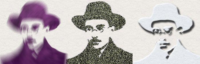 Fernando António Nogueira Pessoa (1888-1935)