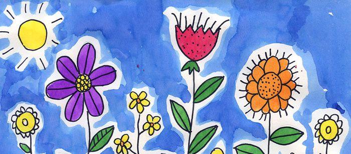 ... Abreuvant d'idéal les fleurs immatérielles / Que j'esquisse aux frontons des rimes d'obsidienne ...