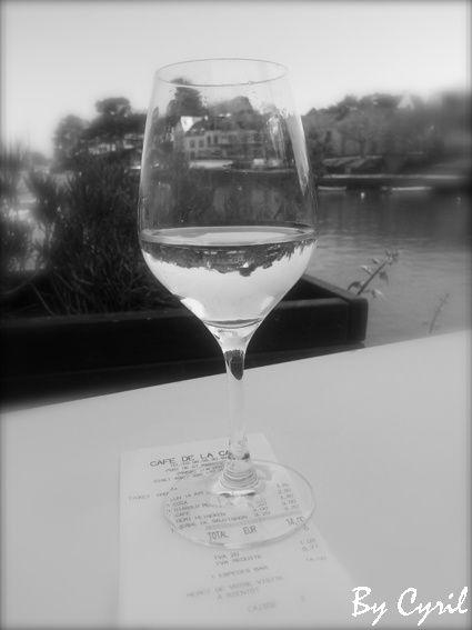 Allons boire un verre :)