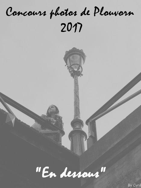 Concours photos de Plouvorn 2017