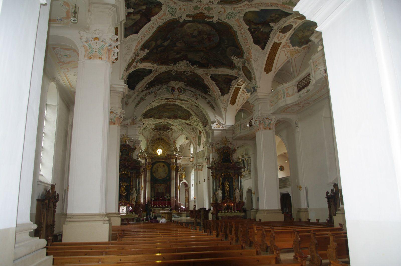 ....de style baroque