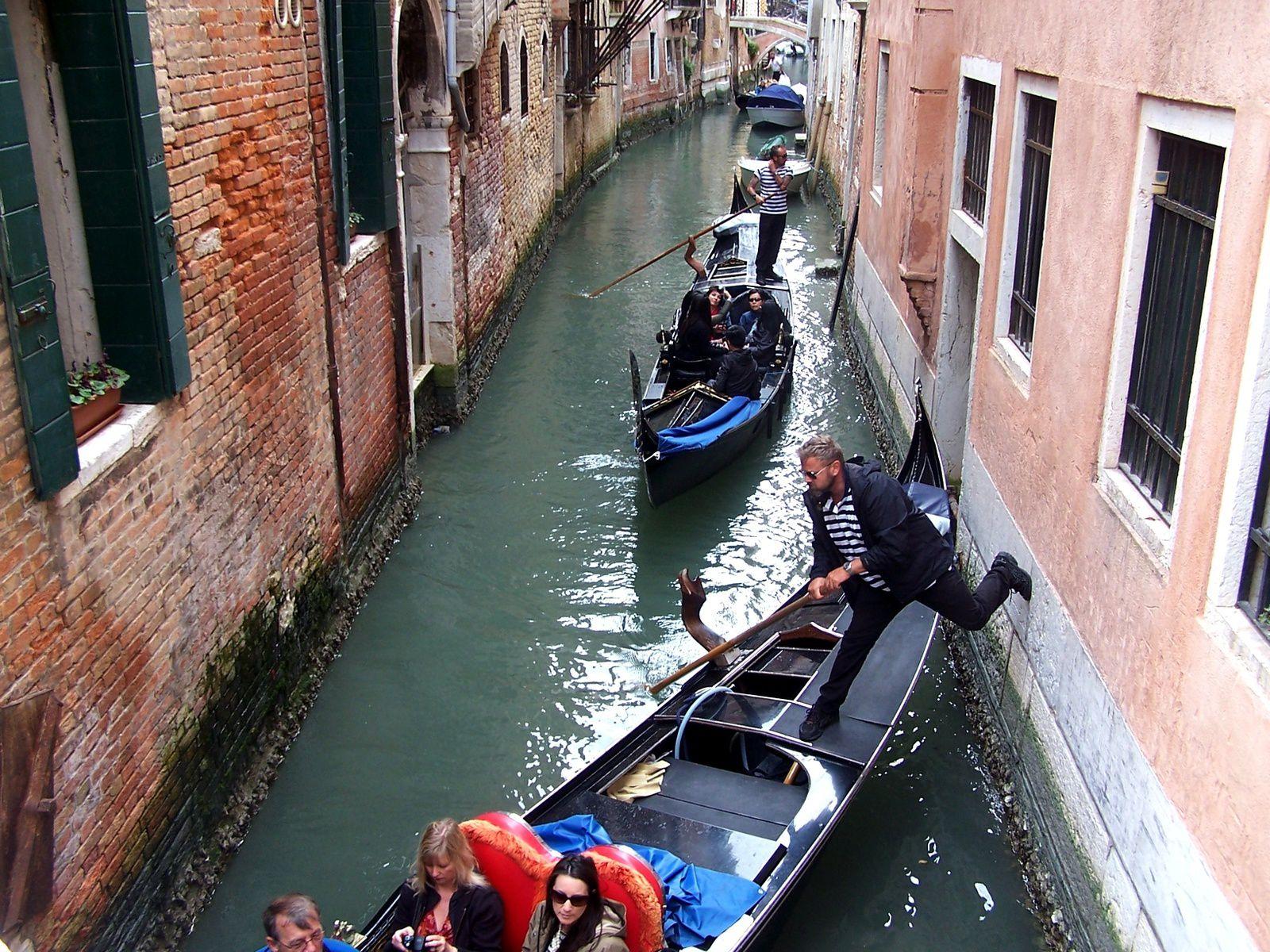 italie du sud : venise sur la route du sud !!