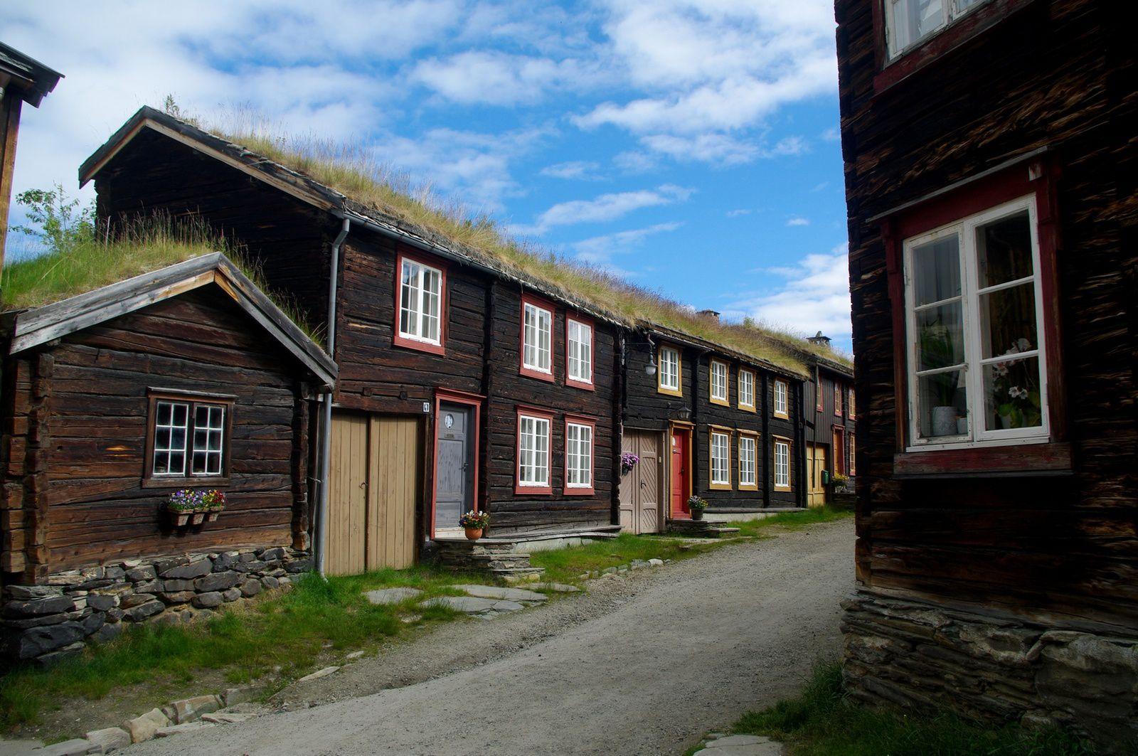 5.norvège : retour