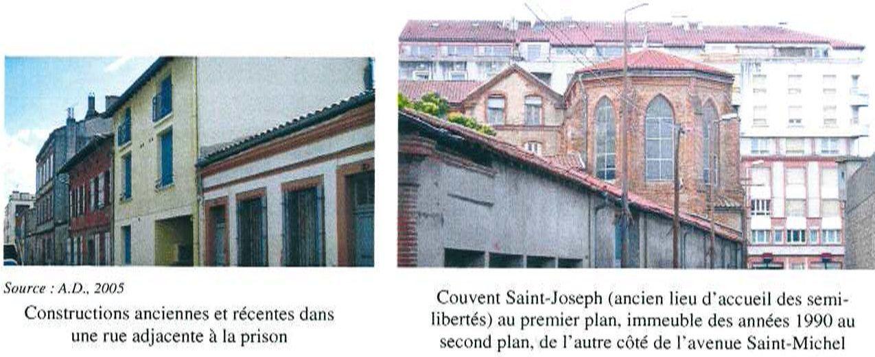 2. Analyse urbaine du quartier