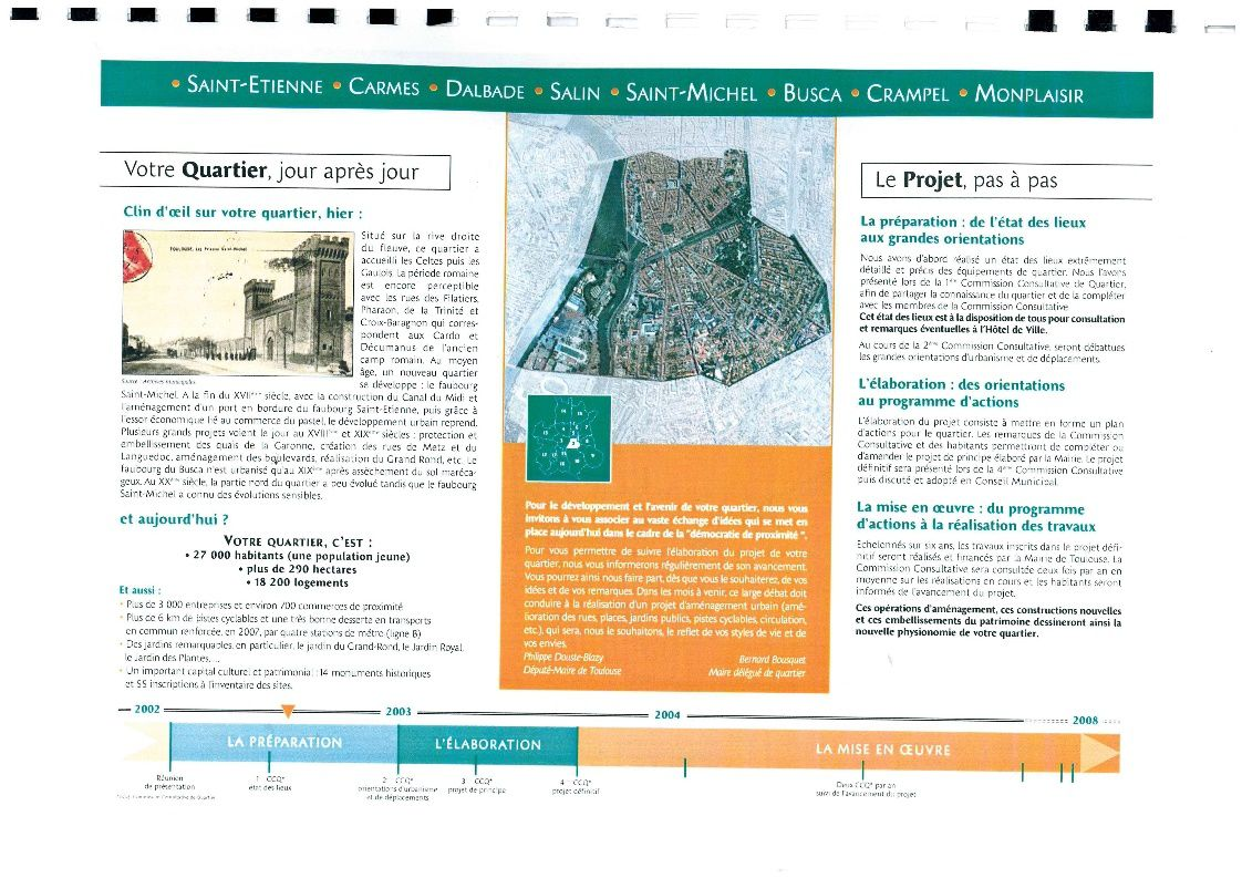 Bulletin municipal(p1) - Octobre 2013