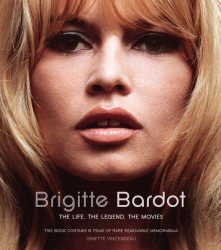 Brigitte Bardot Nouveau livre...