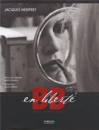BB en liberté  Photos hors plateau de Jacques Héripret actuellement disponible...: http://www.amazon.fr/BB-libert%C3%A9-Photos-hors-plateau/dp/2212556861/ref=sr_1_4?s=books&ie=UTF8&qid=1399123978&sr=1-4&keywords=brigitte+bardot