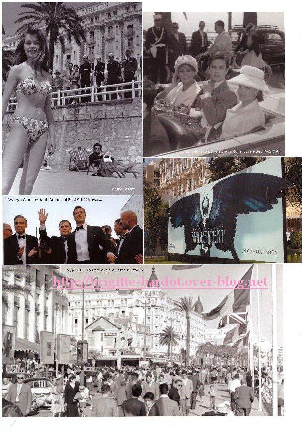 Brigitte Bardot...&quot&#x3B;Magazine Vivre Saint-Tropez&quot&#x3B;