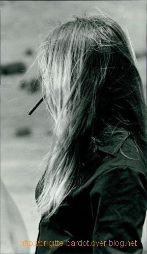 Brigitte Bardot en photos...sublime...