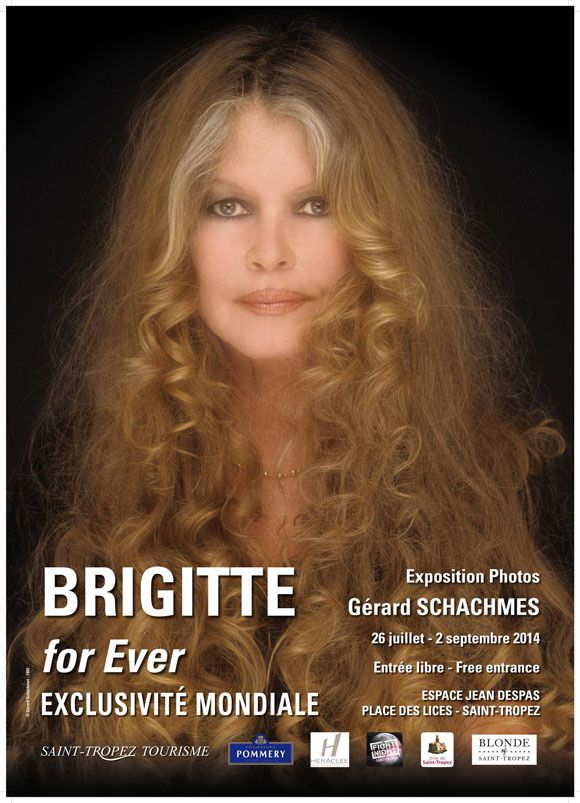 Expoition &quot&#x3B;Brigitte for ever&quot&#x3B;...