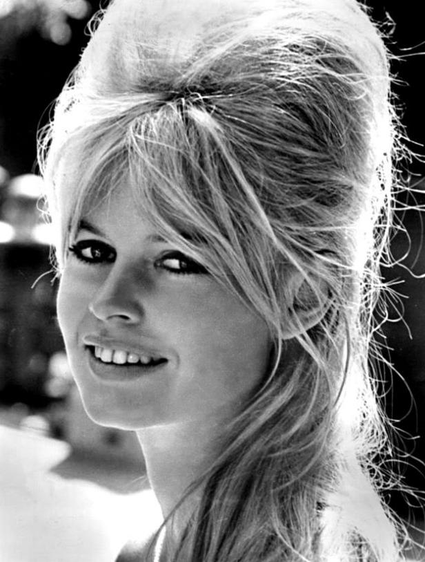 Bardot, toujours : des clichés inédits de l'actrice