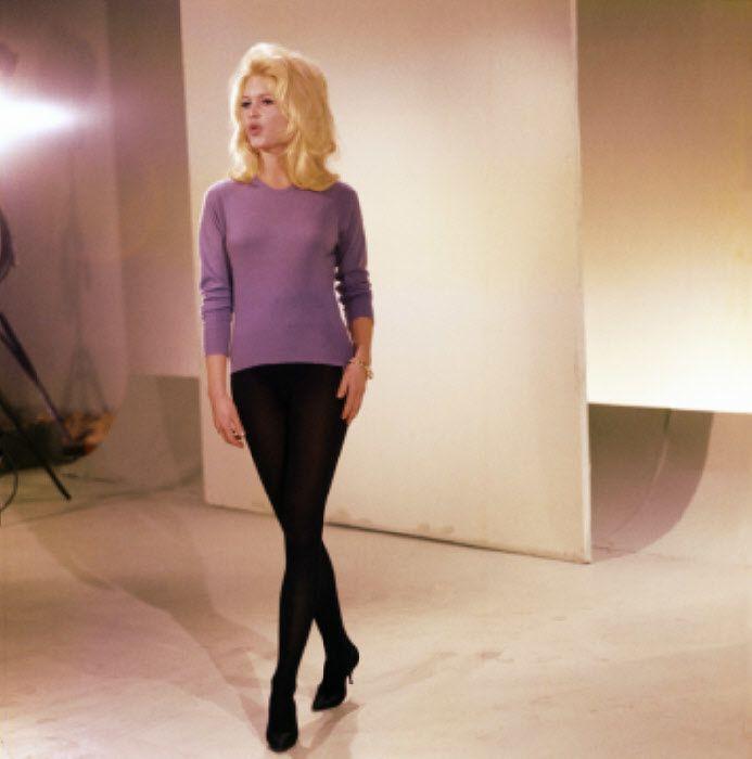 Brigitte Bardot en photos...