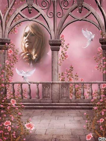 Montages de Julia Isismi...Magnifiques...