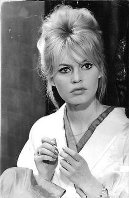 Brigitte Bardot en photos...que du bonheur...