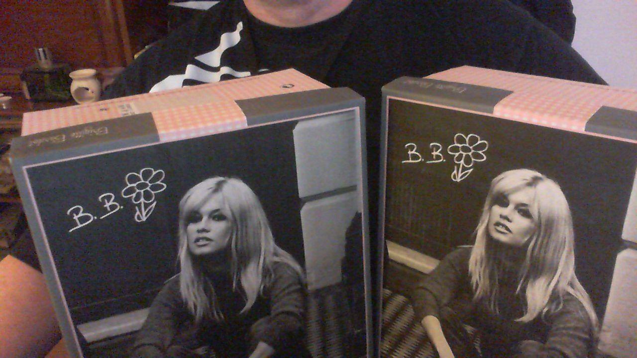 Nouveautés Collection Brigitte Bardot...