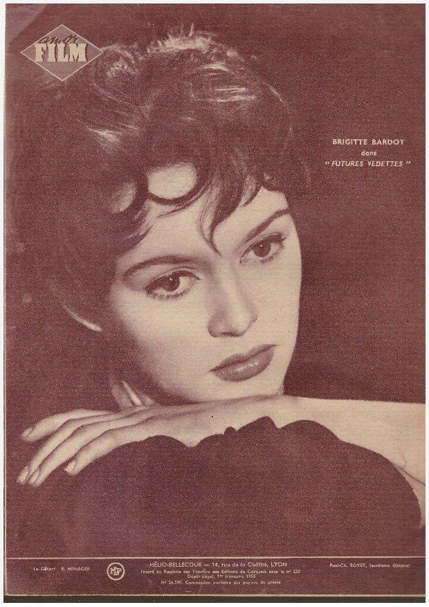 Brigitte Bardot : Mes nouveautés dans mes collections sur BB