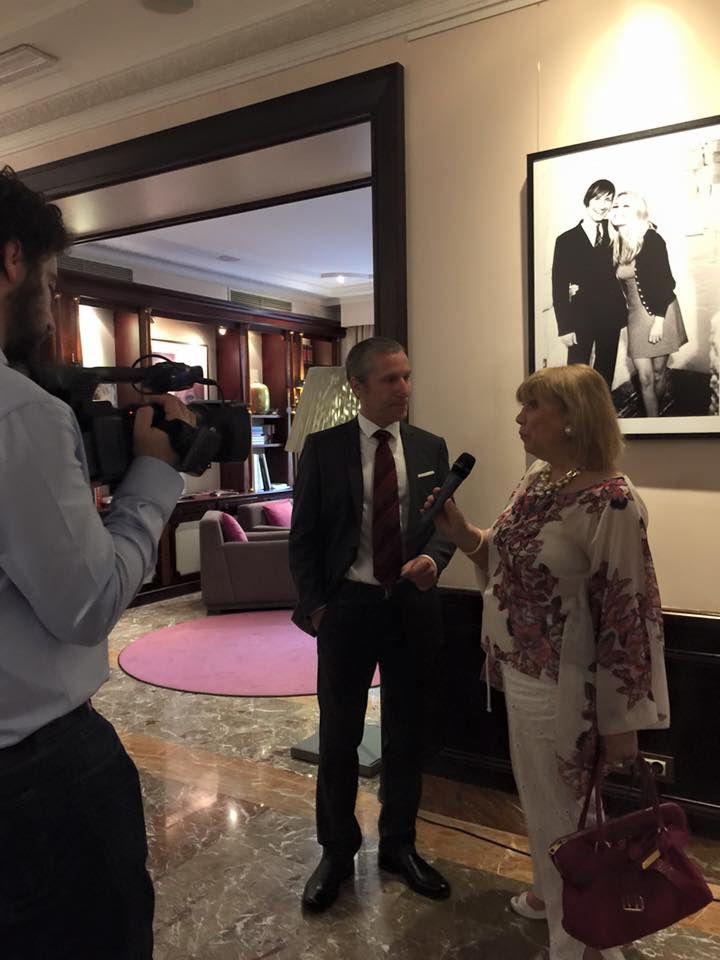 Brigitte Bardot : Exposition à Rome...suite