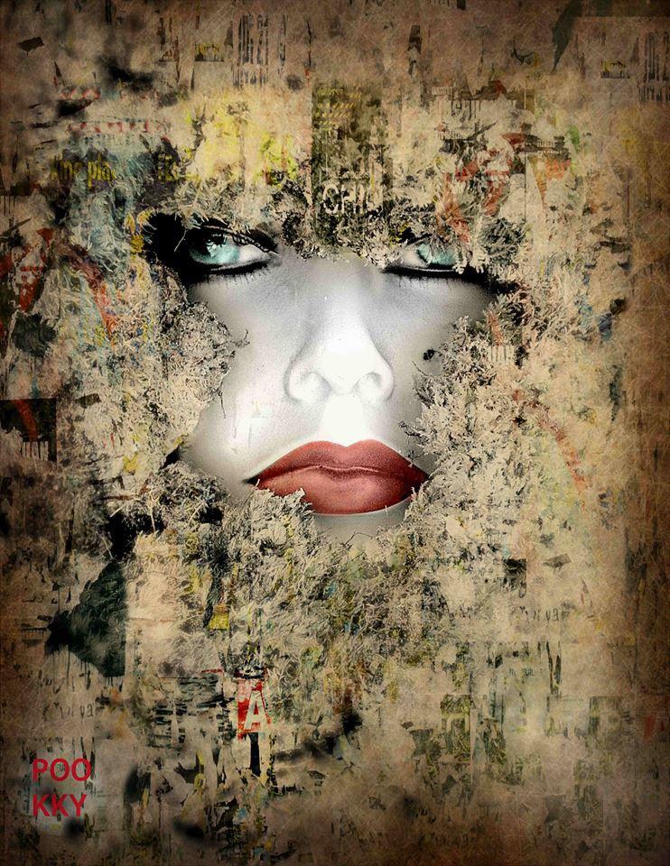 Brigitte Bardot par &quot&#x3B;Francky Art&quot&#x3B;...