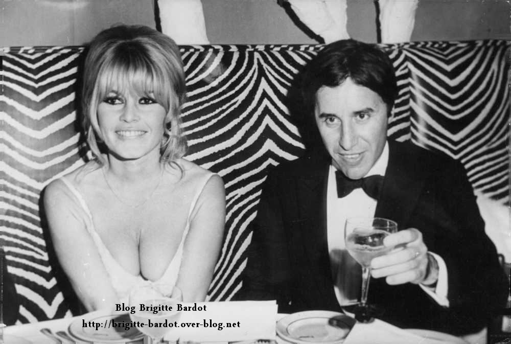 Brigitte Bardot...un pure moment  de bonheur…