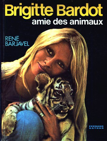 Brigitte Bardot salue &quot&#x3B;le courage extraordinaire&quot&#x3B; de l'OMS