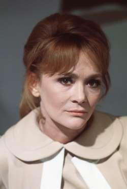 Danièle Delorme, actrice et productrice (9 octobre 1926 - 17 octobre 2015)