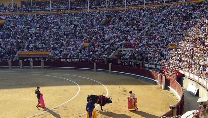 L'ONU recommande à la France d'interdire l'accès des arènes aux mineurs pour les spectacles de corrida.