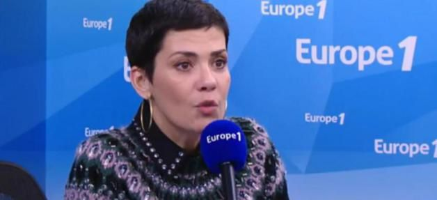Cristina Cordula se prononce en faveur de la fourrure ...