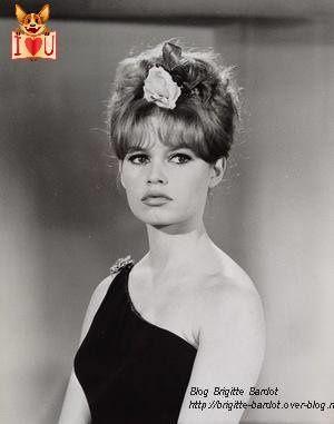 Brigitte Bardot...un ange sur terre...