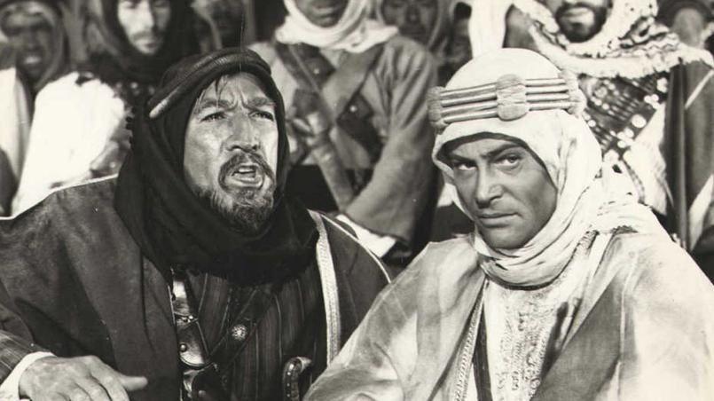 Plus de 600 clichés de l'âge d'or du cinéma dispersés à Vannes