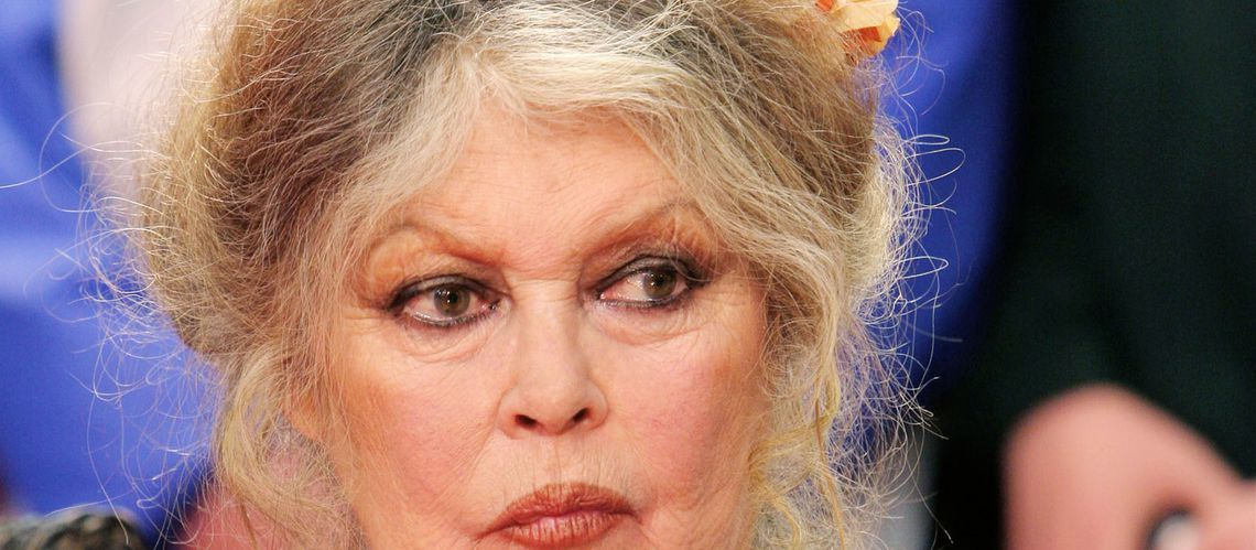 """Brigitte Bardot : son coeur est """"en deuil"""""""