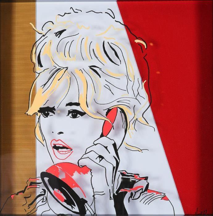 Vente au profit de la fondation brigitte bardot...Samedi 5 novembre à 14h30 à PARIS
