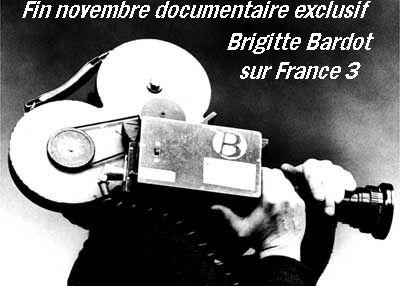 Brigitte Bardot : Exclusif...