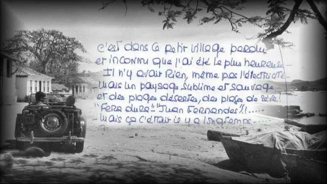 Brigitte Bardot ...&quot&#x3B;Et Bardot créa Buzios&quot&#x3B;...
