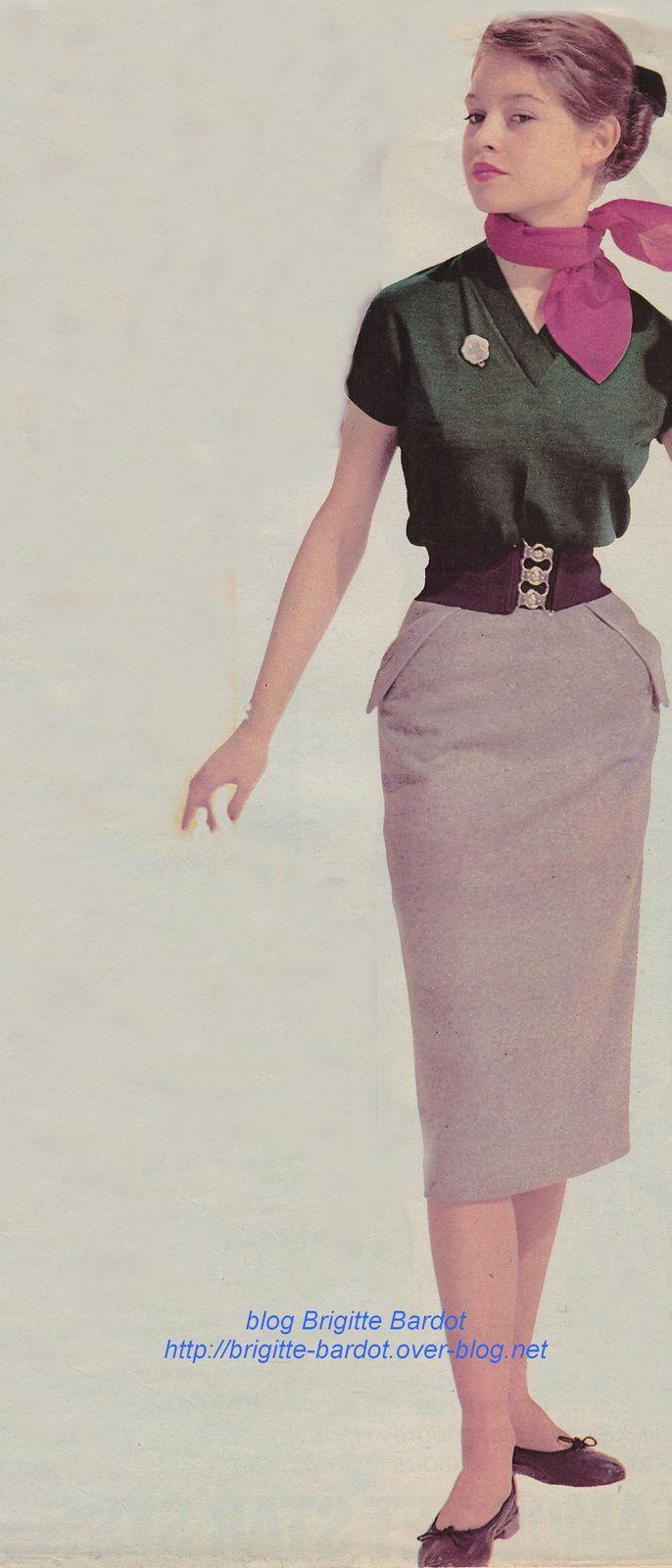 Brigitte Bardot : La classe, la beauté...un engagement sans faille pour les animaux !
