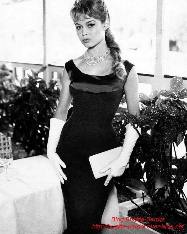Brigitte Bardot en photos...une pure merveille...(sélection)