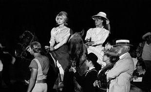 Pour Brigitte Bardot, Jeanne Moreau avait une «personnalité hors du commun»