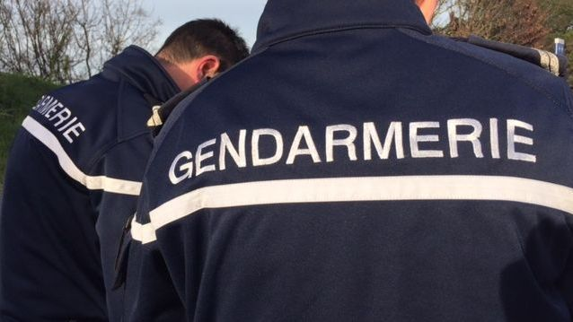 Gendarmerie ( photo d'illustration )