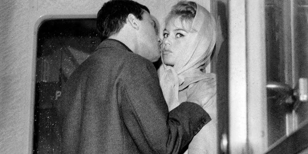 Le jour où Brigitte Bardot et Jean-Louis Trintignant sont tombés amoureux...