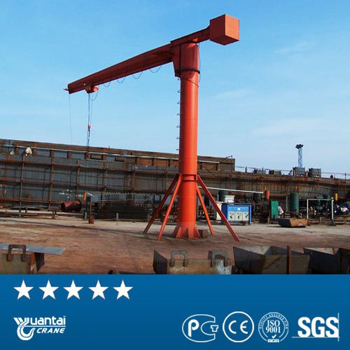 YT Crane boom does not retract or retracts slower Cause and Remed