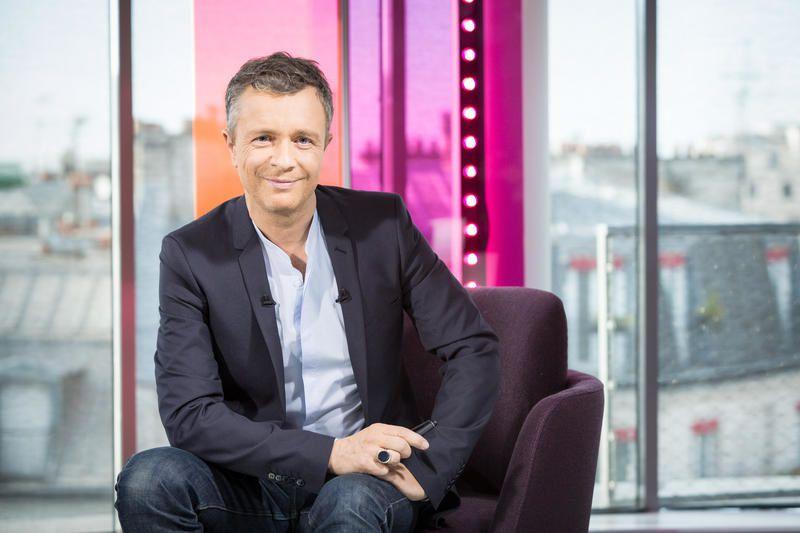 Entrée libre : émission spéciale André Dussolier lundi.