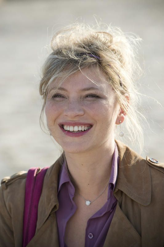 Audiences du 9 mai : Candice Renoir encore facilement leader.