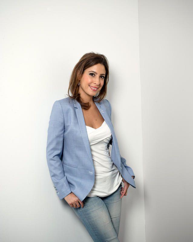 On n'est pas couché avec Léa Salamé ou Nathalie Lévy ?