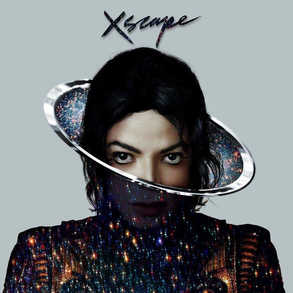 Charts UK : Michael Jackson en tête des ventes d'albums.