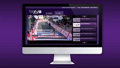 beIN SPORTS lance une offre d'abonnement sur ordinateur.